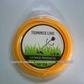 nylon hierba hilo de corte para herramientas de jardín, paquete de ampolla con hilo de corte