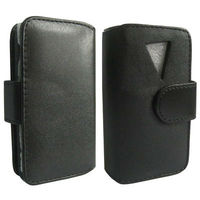 Leather Case for HTC Touch Pro