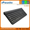 Best design external logitech ergonomic keyboard for laptop