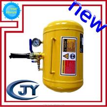 18L 30L air tank/bead seater blaster tire seating inflator