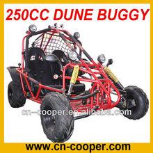 EEC 250CC Dune Buggy