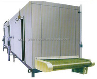40ft container cold storage room freezer