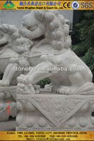 Technology natural stone wooden statues of virgin mary