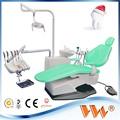 Moda modelagem hot venda nova dental modo equipamentos cadeira odontológica montado unidade dental equipamento utilizado para dental
