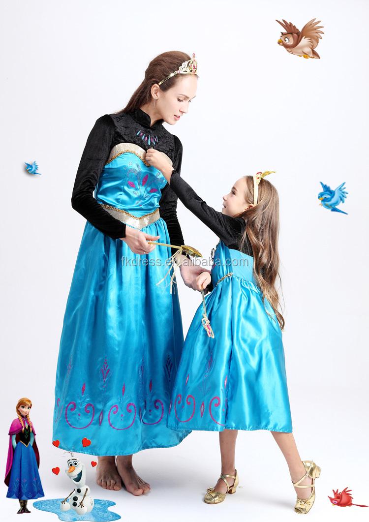 Fantastisch Gefrorenes Partykleid Zeitgenössisch - Hochzeit Kleid ...