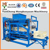 Fully automatic block production line hongbaoyuan block machine offers