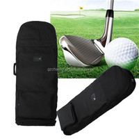 New High Quality Portable Nylon Material Strong Durable Golf Aviation Bag Air Package Travel Bag Protect Cover