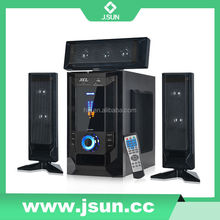 Cheap Used Home Theater System Multimedia Speaker System Hifi Audio System DM-6324