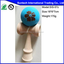 Top Quality Kendama Balls,New Fashion Kendama for Wholesale Logo,Most Popul