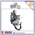 Originales piezas de fábrica para ITALIKA TC200 de combustible de la motocicleta sistema carburador