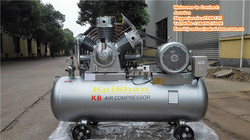 20hp/15kw air compressor for pet bottle blowing machine KB15/30 bar portable high pressure air compressor for sale