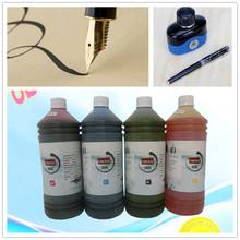 Bulk Package Waterproof Black Fountain Pen Inks