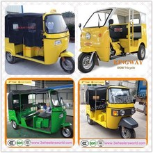 Chongqing Three Wheeler Bajaj Auto Rickshaw Price in India (USD1149.00)