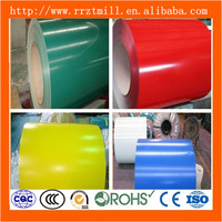 colour coated galvanized steel ral 9002