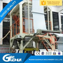Worth Buying Excellent Material HDPE\/LDPE\/LLDPE Film Blowing Machine