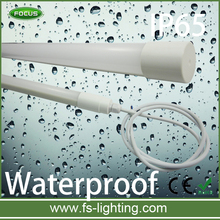 18w ww tube8 led light tube waterproof outdoor waterproof led tube light for amimal house(chicken,duck,pig),agricultural farm