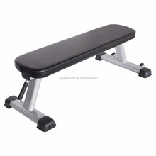 Gym Equipment Free Weight Adjustable Flat Incline Decline Bench Press FID Bench