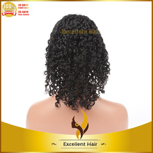 hot sale black women peruvian human hair african american wigs