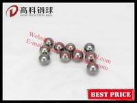 """7/32"""" high precision aisi52100 chrome steel ball ntn bearing accessories G16"""