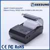 Mini 58mm Thermal Printer Price,Bluetooth Thermal Printer