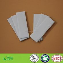 Hot Foil Stamping TLC Glass Silicon Dioxide Thin Column layer Chromatography Silica Gel Plate GF254 Manufacturer