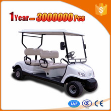 New design battery used ambulance car with great price