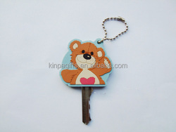 Customized Key Covers For Business Promotion