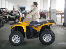 cheap 4x4 ATV 2WD 4WD(4X4,4X2) with EEC 2015