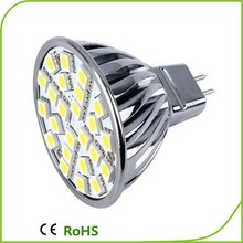 ip68 motorcycle 90 degree 4w gu 5.3 led spotlight dimmable