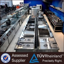 10000 kinds of hotel equipment for sale in kitchen project