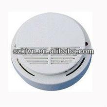 Convencional con conexión de cable Detector de humo precio 9 - 24 v DC