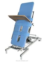 CE hospital use Electric Tilt table