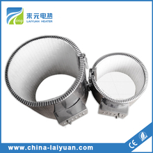 titan medical ceramic band heater Ceramic Heater Extruder Band heater