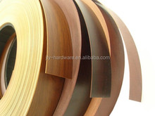 PVC tape PVC edge banding furniture edge banding