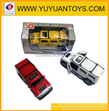 1:32 Vintage old toy car models with light and sound