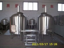 BEST Stainless Steel Beer Ferment System, brewery making system beer manufactue 100L, 200L, 300L, 500L, 1000L per batch