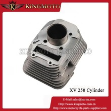 KM-2015110 Motorcycle cylinder block for engine 400cc from Chinese factory