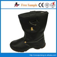 Durable high quality working boots men