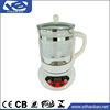 Unique design electric tea infuser pot, turkish tea pot