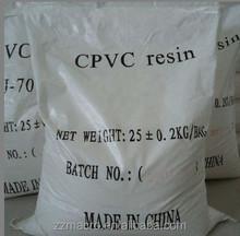 Chlorinated polyvinyl chloride /CPVC Resin/CPVC