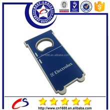Good Quality Popular Promotional Gifts Color Printing Custom Beer Bottle Opener