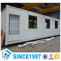 Cheap Price Low Cost Recycle Prefab Modular Guest House