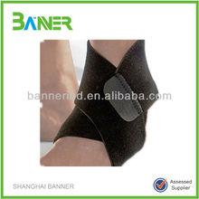 neoprene branded elastic ankle band
