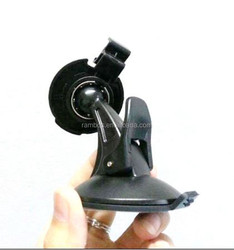Suction cup Ball and socket style 360 rotations car holder for Garmin GPS