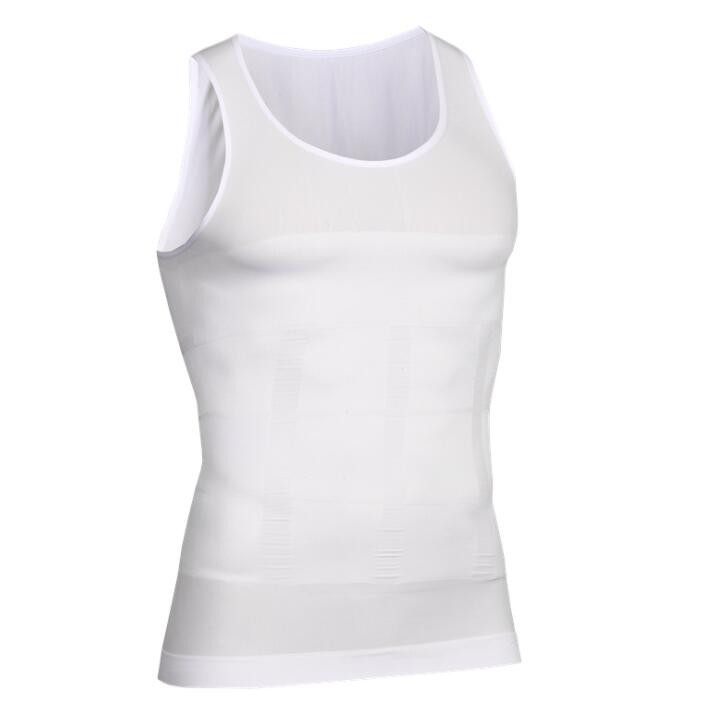 Men's Cool Sport Compression Under Base Layer Athletic Muscle Tank Top 9