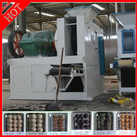 No Smoke as Burning & Energy Saving Coal/Charcoal Briquette Press Machine Price