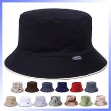 Hat Fashion 2015 Customized Cotton Plain Bucket Hat Wholesale / Custom Bucket Hat Wirh Your Logo