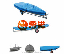 Water Repellent UV resistant 600D Heavy Duty Boat Covers