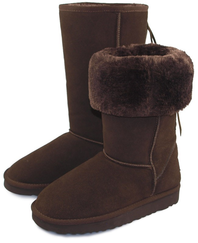 Женские ботинки 5816 ugglis