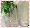 pvc /pet clear plastic cylinder storage cylinders